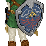 My Hero by AriaThordia