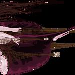 Manta Ray Mermaid by gloomy-cherub