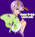 LunaMoth for LunarLotis by AriaThordia