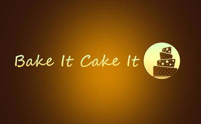 Cake Shop Logo4 by 345asdf
