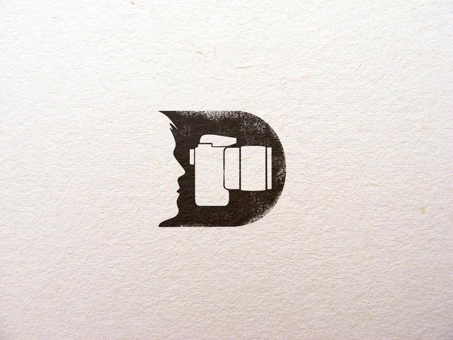 Photographer logo by 7menof