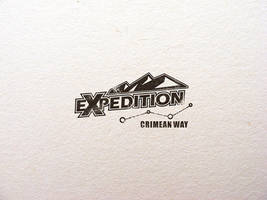 Expedition logo by 7menof