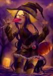 Happy Halloween Lulybot!!![SH]