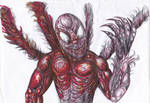 symbiote wip by TigrisAlbo