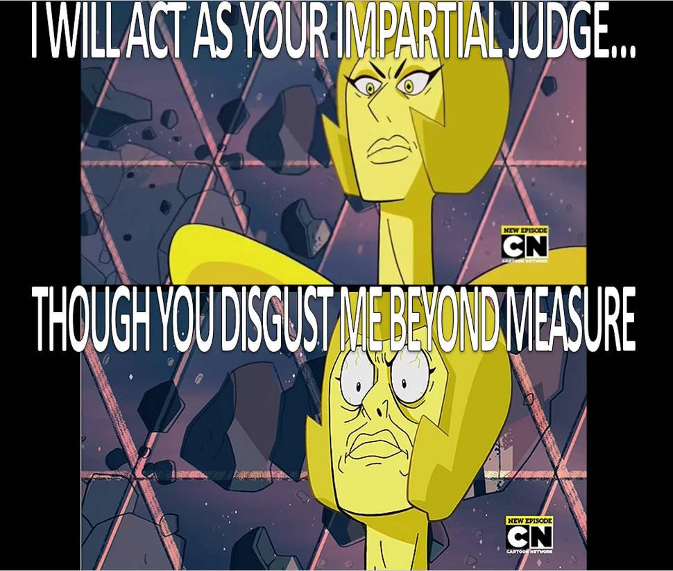 Steven Universe MST3K Meme by Anon200