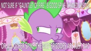The Biggest Question Season Six Has Raised So Far by Anon200