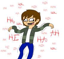 Ha Ha Ha lol by The2ndD