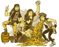 Municipal Waste by markrudolph