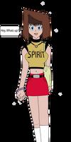 Tea Gardner_spirit shirt_