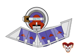 Yu-Gi-Oh Duel Disk