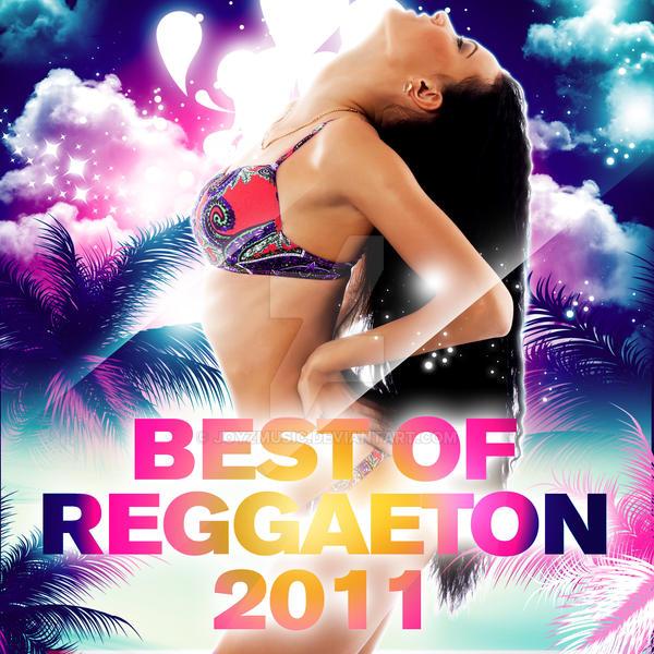 Best of reggaeton 2011
