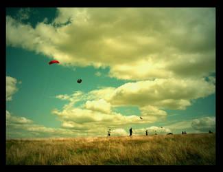 free. by LaarkK