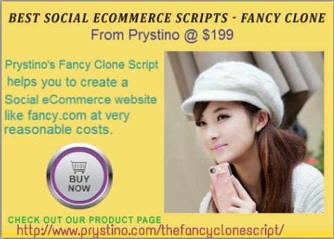 Fancy Clone Script - Prystino