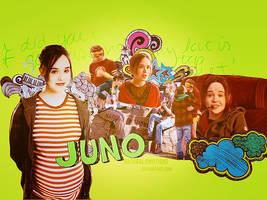 juno. by naturalemotions