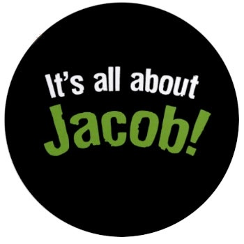 It's All About Jacob by New-Moon-Club