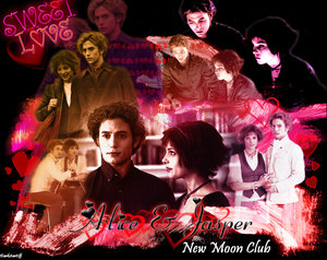 Alice And Jasper Background by New-Moon-Club