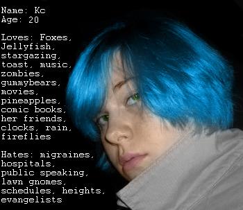 KayenBlurr's Profile Picture