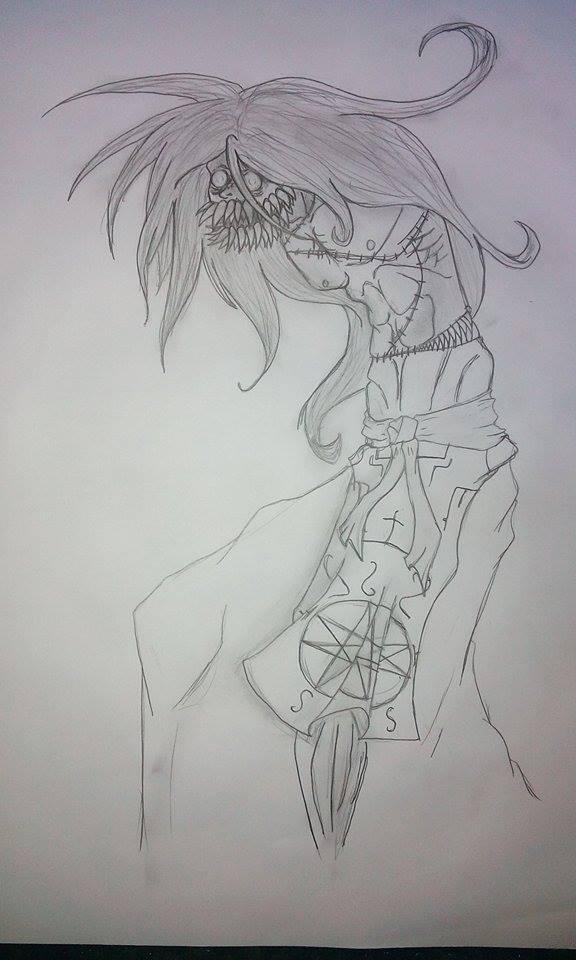 Monster v.2