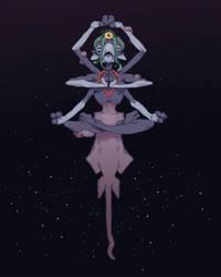 Interstellar Creature