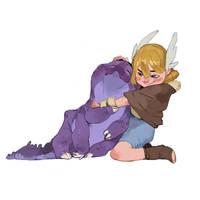 Valkyria And Fafnir
