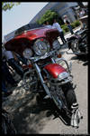 Roadking with upper fairing 2