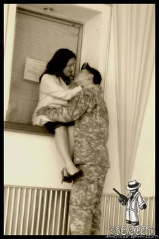 Jazzy Military Shoot 3