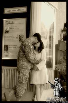 Jazzy Military Shoot 4
