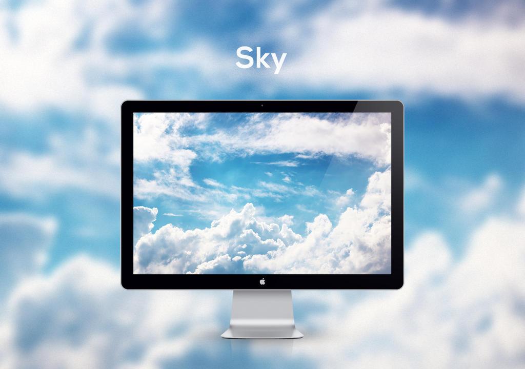 Sky by Futrz4k