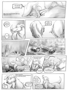 SURVIVORS THE EMPTY CITY pg15