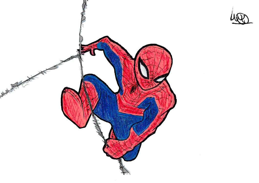 Spider Man Web Swinging 28 Images The Amazing Spider