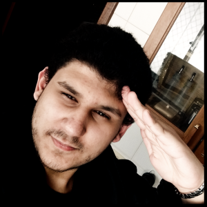 MaruanKaled's Profile Picture