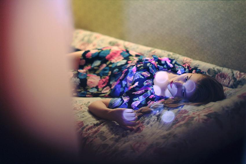 Californian Dream Girl by AliceLidel