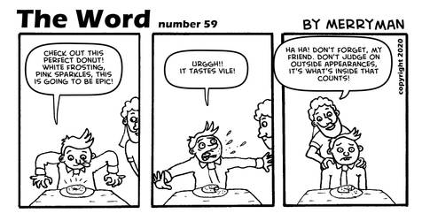The Word 59
