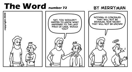 The Word 72