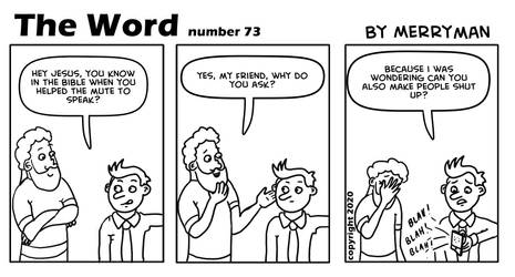 The Word 73
