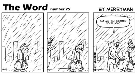 The Word 75