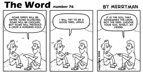 The Word 76