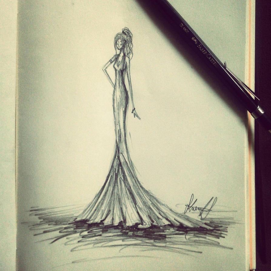 Dress by Kwno0la