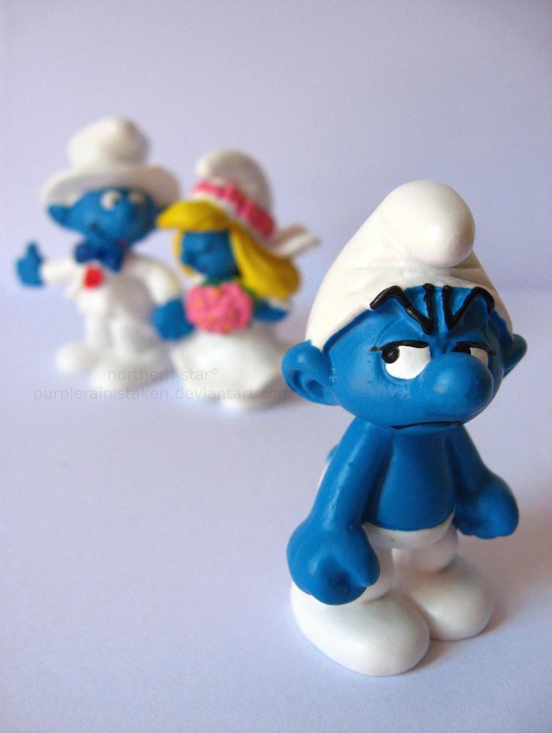 blue envy by purplerainistaken