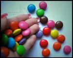 pills of colour