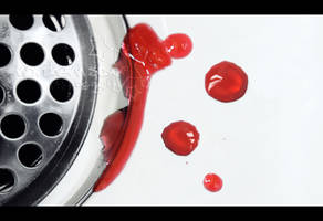 blood by purplerainistaken