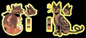Warrior Cat Adopts 9: CLOSED