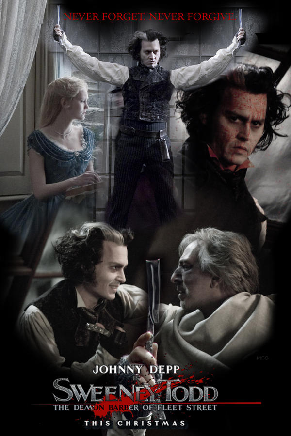 sweeney todd analysis In order to properly convey the situational context for the chosen scene, a brief synopsis of our plot must first be explained sweeney todd, formerly a barber known as benjamin barker, is the anti-hero of our story.