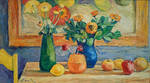 Still-life with the lemon  by agevla77
