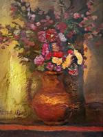 Autumn Bouquet  by agevla77