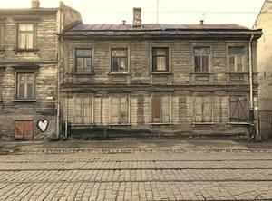 Forgotten Heart