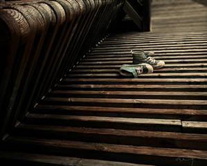 Abandoned Childhood...