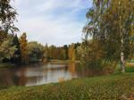 September in Simonkyla