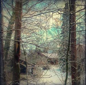 December intricacy