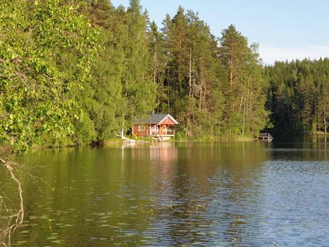 Villa Juhani